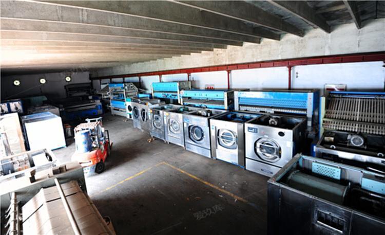 攀枝花銷售二手100公斤海獅水洗機