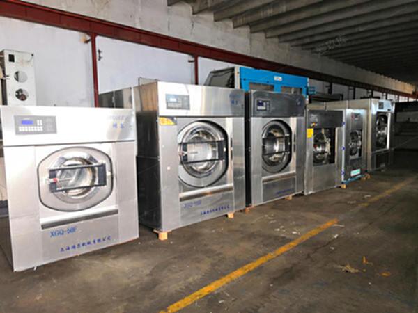 瀘州100公斤二手海獅水洗機
