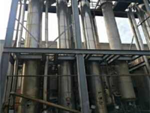 供應二手蒸發器2噸MVR蒸發器