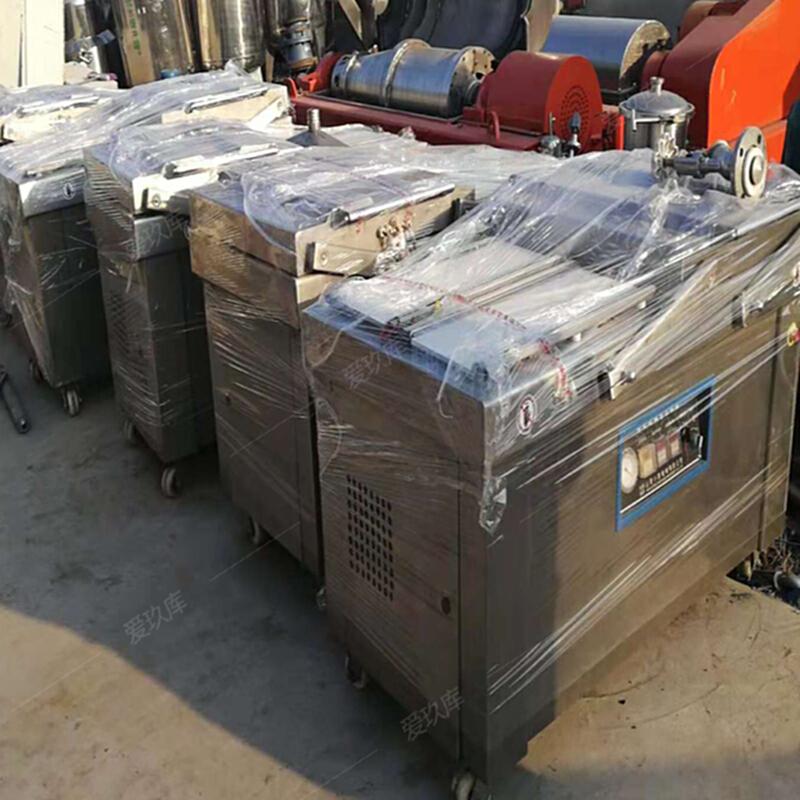 二手590枕式包裝機