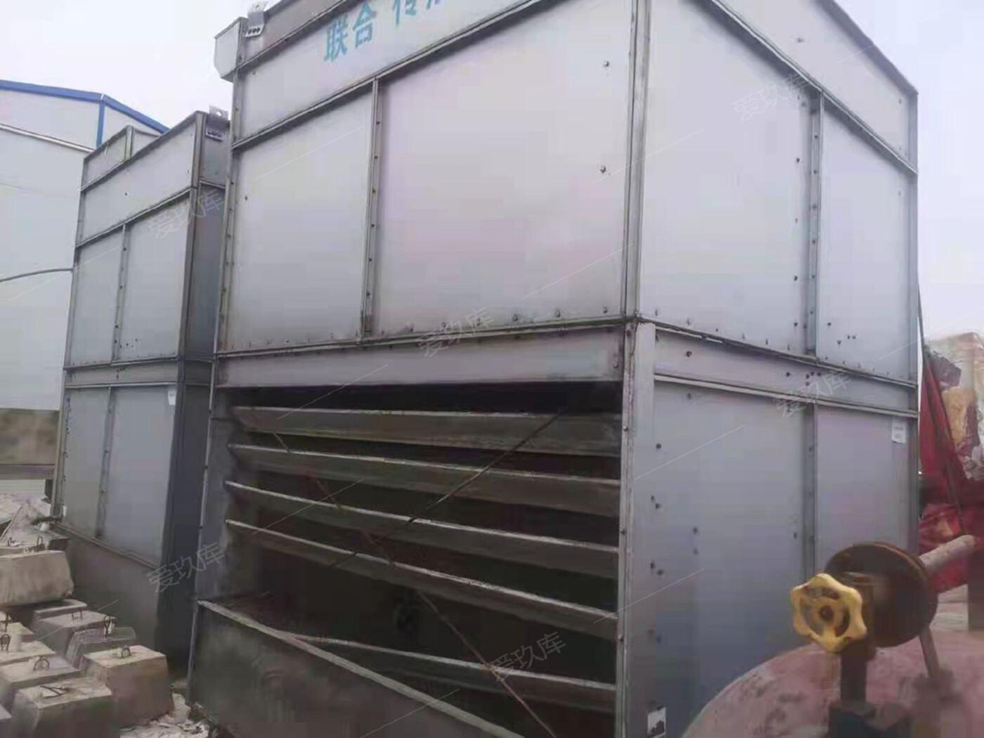售:大連冰山氟系16螺桿機3臺,ZFN-600兩臺