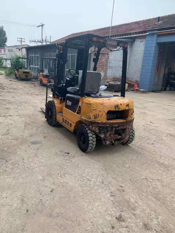 出售杭州兩噸叉車