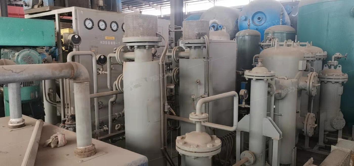 出售Lw-100-AC型制氨機