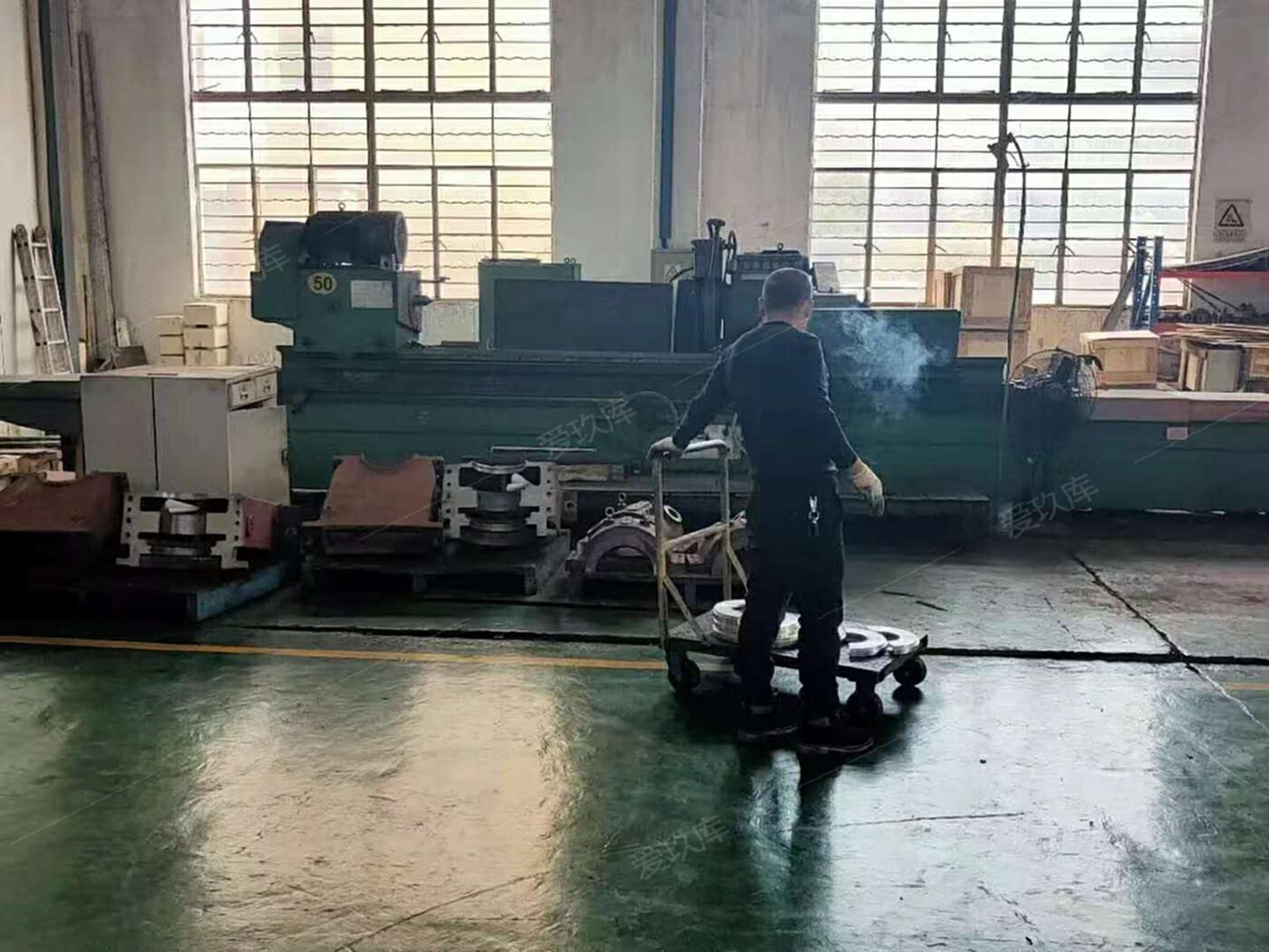 出售二手上海MC1363x3000-H外圓磨二手上海外圓磨二手磨床