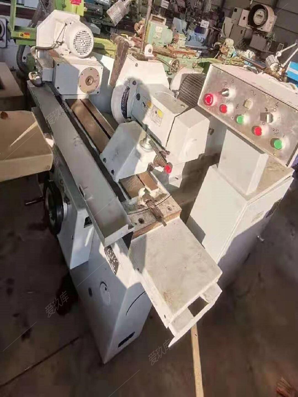 出售二手北京二機M1320E外圓磨床二手外圓磨二手磨床