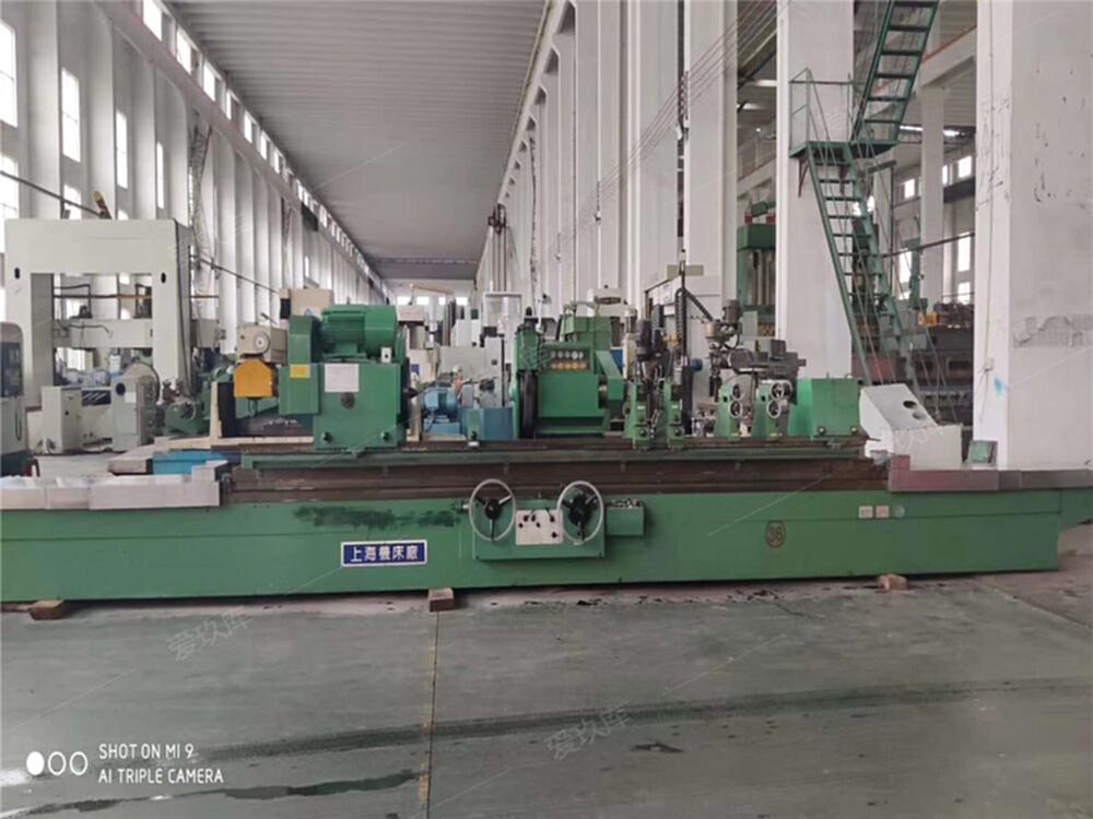 出售二手上海MC1363x4米外圓磨床二手外圓磨二手1363外圓磨二手4米外圓