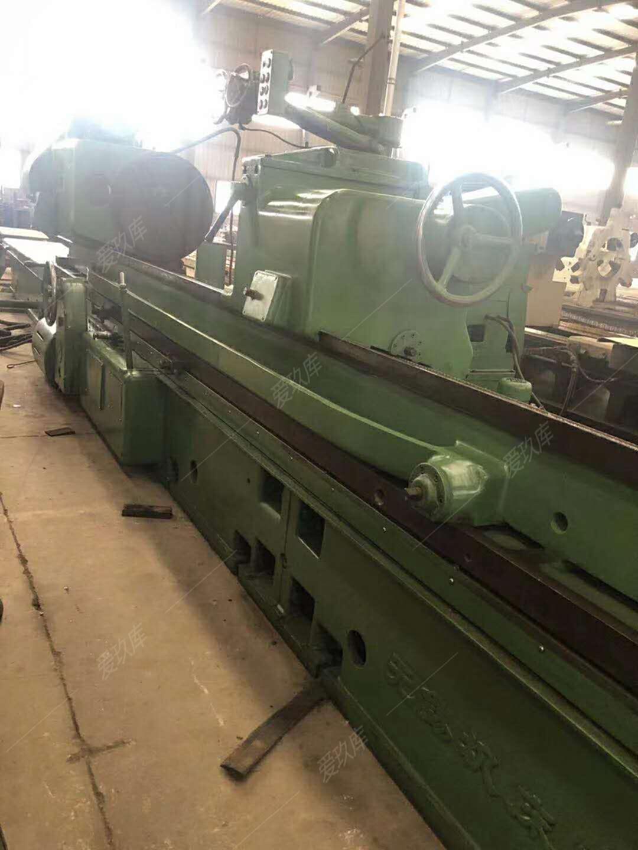 出售二手無錫M1380x4.5米外圓磨床二手外圓磨二手無錫磨床