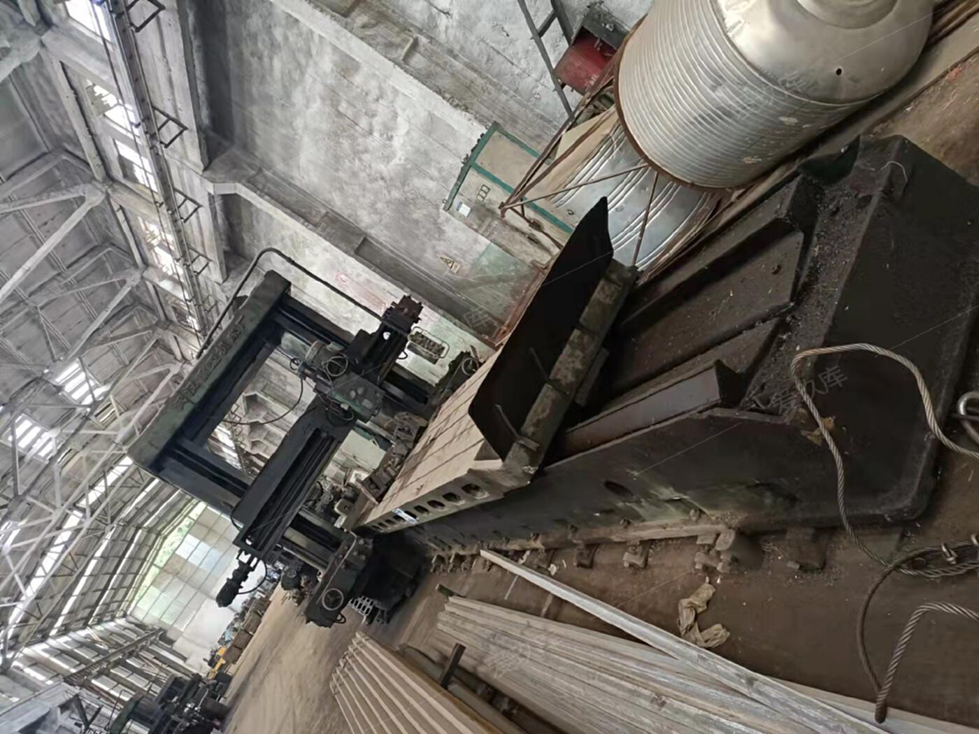 出售武汉1.6米*6米龙门刨