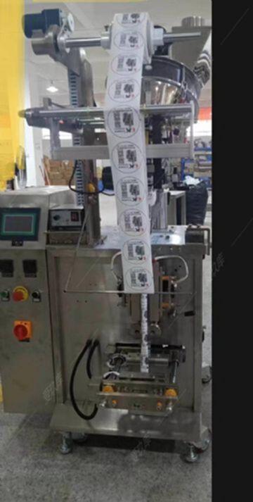 出售F320粉劑包裝機