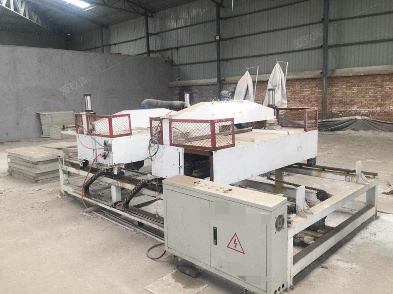 出售保溫板擠塑板生產線