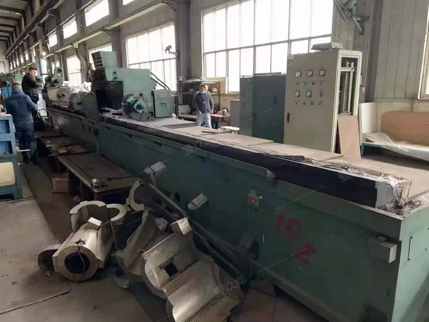 機械廠急售二手上海1350x8米外圓磨二手外圓磨二手上海磨床