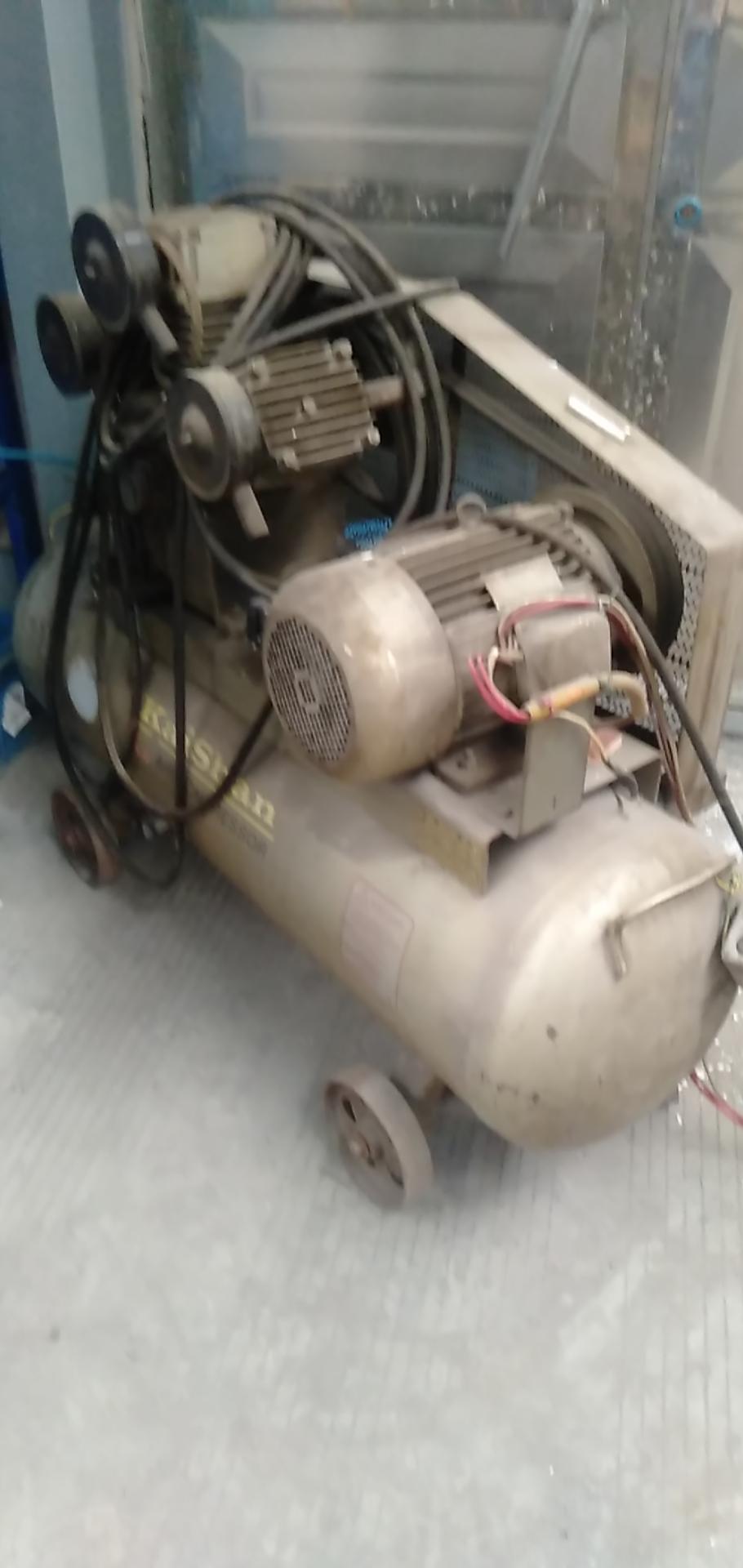 出售活塞式空氣壓縮機