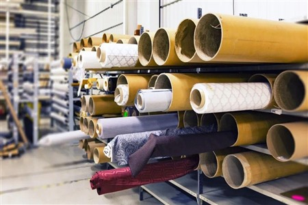 2021年二手紡織設備發展狀況分析:國貨崛起,綠色紡織成為主流